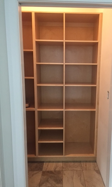 Custom Closet Design Shelving Systems Westchester PutnamDreamStyle