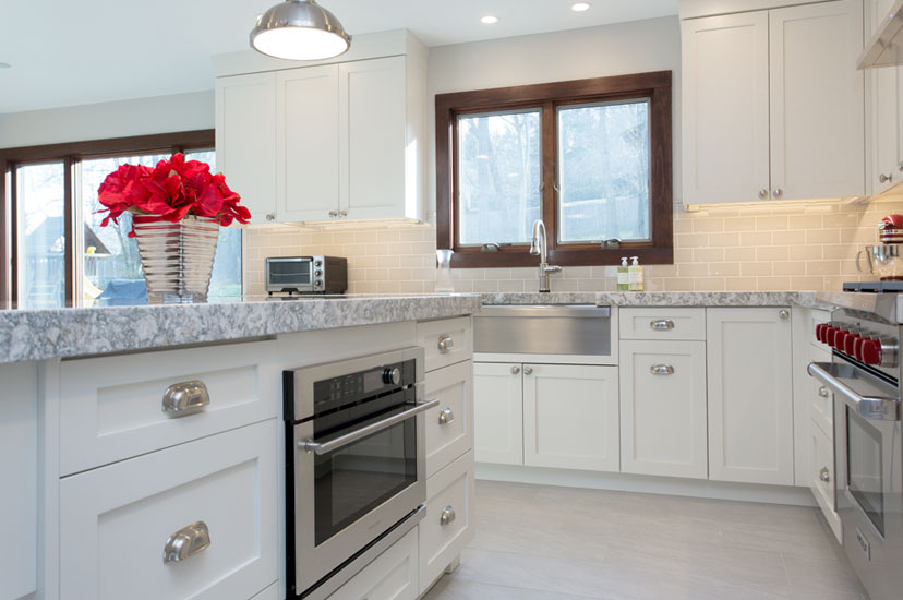 Custom Kitchen Cabinets Westchester County