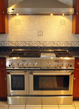 Gourmet Kitchen Design - Westchester County