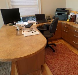 Office Design Westchester County