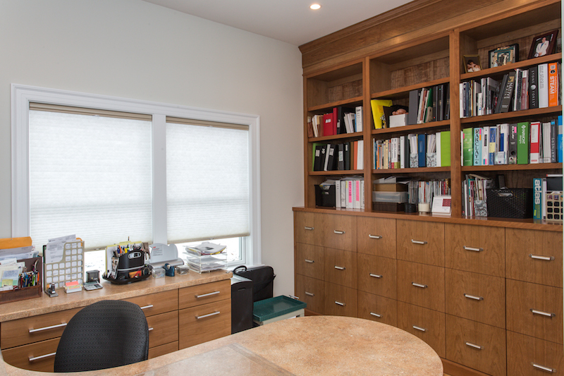 Home Office Design Westchester County