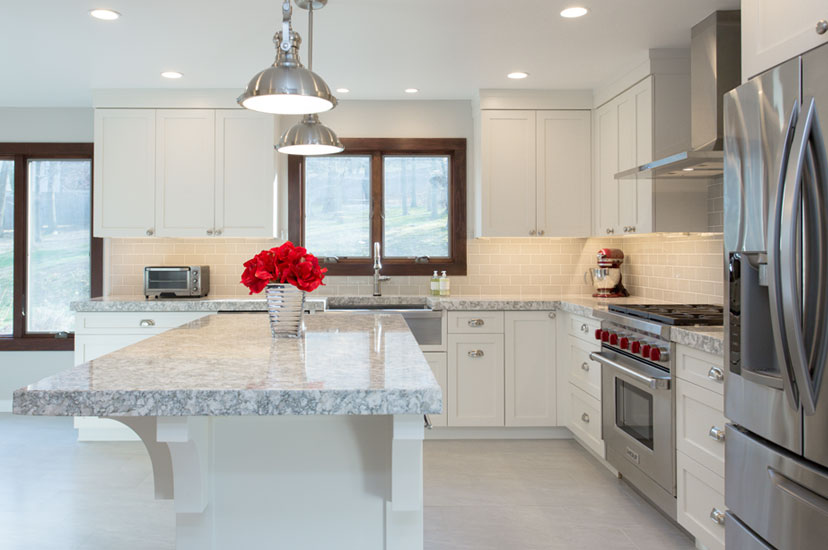 Kitchen Interior Designer Chappaqua Ny