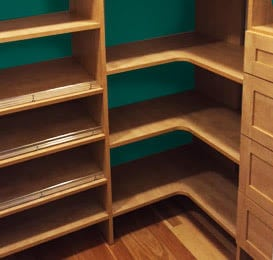 Custom Closets Westchester County