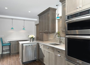 Kitchen Interior Design - Westchester County NY