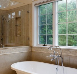 Bathroom Design - Dobbs Ferry NY