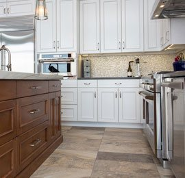 Custom Cabinets Westchester