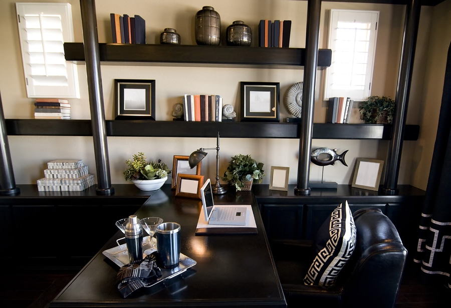 Home Office Design Westchester