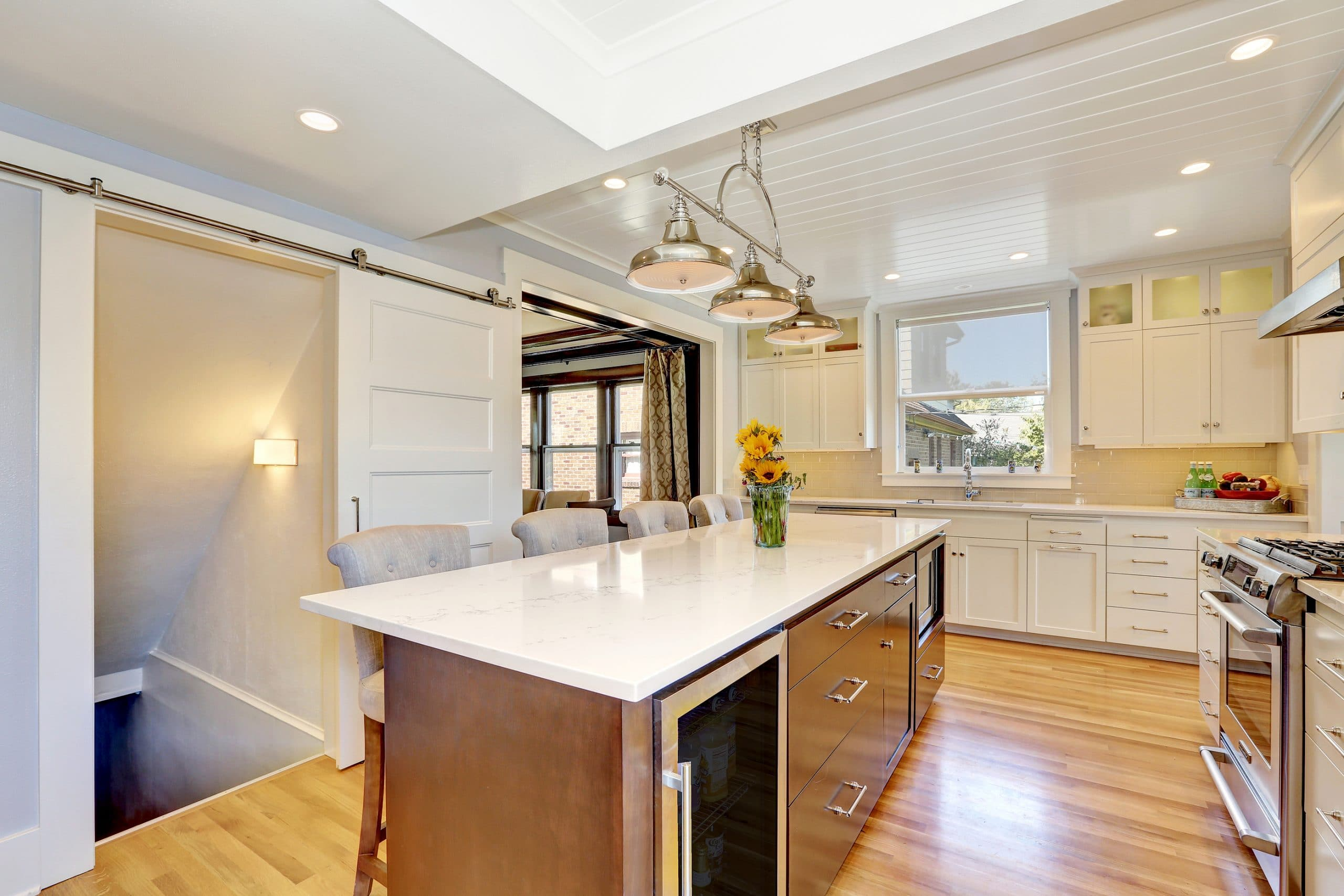 What's Trending in Kitchens in 2021